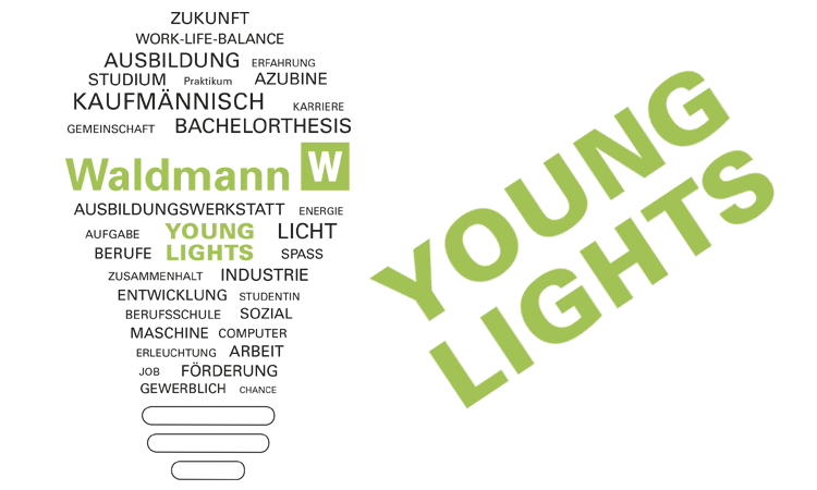 Logo Young Lights